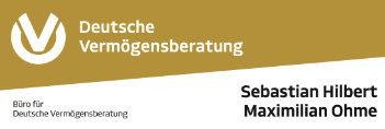 Deutsche Vermögensberatung Sebastian Hilbert, Maximilian Ohme